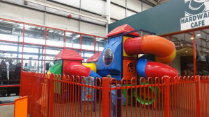 bunnings playground