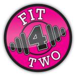 fit 4 two logo