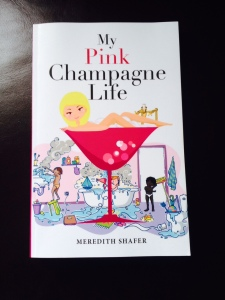 My Pink Champagne Life